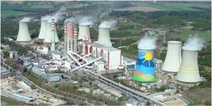 Termoelektrana Turow